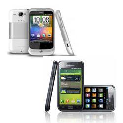 """Всплыла официальная Froyo- """"прошивка """" для Samsung Galaxy S."""